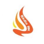 Logo da emissora Rádio RN