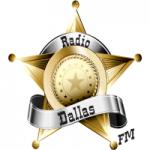 Logo da emissora Rádio Dallas