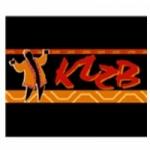 Logo da emissora KZZB 990 AM