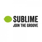 Logo da emissora SubLime 90.7 FM