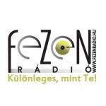 Logo da emissora Fezen Rádió 102.9 FM