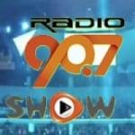 Logo da emissora Radio Show 90.7 FM