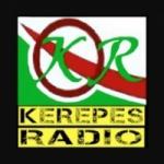 Logo da emissora Kerepes 97.1 FM