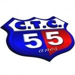 Logo da emissora Rádio CTC