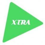 Logo da emissora Xtra 101.5 FM