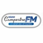 Logo da emissora Rádio Campestre 87.9 FM