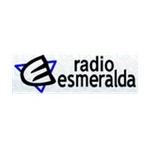 Logo da emissora Radio Esmeralda 89.2 FM