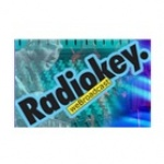 Logo da emissora Radio Key 107.5 FM