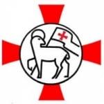Logo da emissora Rádio Agnus Dei Cardeal FM