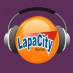 Logo da emissora Rádio Lapacity