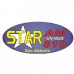 Logo da emissora Star 810 AM