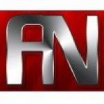 Logo da emissora Acontece News