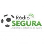 Logo da emissora Rádio Segura