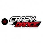 Logo da emissora Rádio Crazy Dance