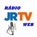 Logo da emissora Rádio JRTV Web