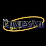 Logo da emissora Rádio Conexão Sat