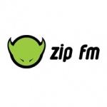 Logo da emissora Zip 100.1 FM