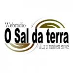 Logo da emissora Rádio O Sal da Terra