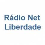 Logo da emissora Rádio Net Liberdade