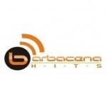 Logo da emissora Barbacena Hits