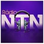 Logo da emissora Rádio NTN