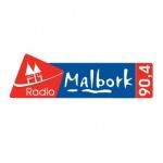 Logo da emissora Radio Malbork 90.4 FM