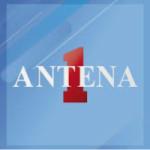 Logo da emissora Radio Antena 1 Sul de Minas 103.9 FM