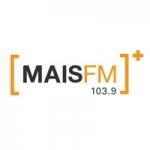 Logo da emissora Radio Mais 103.9 FM