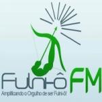 Logo da emissora Rádio Educativa Cultural Fulnio 106.5 FM