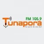 Logo da emissora Rádio Tunaporã 1260 AM
