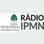 Logo da emissora Rádio IPMN