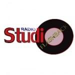 Logo da emissora Rádio Studio Flashback