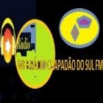 Logo da emissora Web Rádio Chapadão do Sul