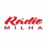 Logo da emissora Rádio Milha