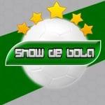 Logo da emissora Show de Bola