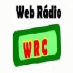Logo da emissora WRC Web Rádio Carlópolis
