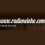 Logo da emissora Rádio Neinho