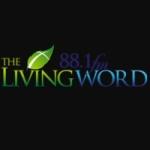 Logo da emissora WBLW 88.1 FM The Living Word