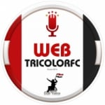 Logo da emissora Tricolorfc