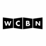 Logo da emissora WCBN 88.3 FM