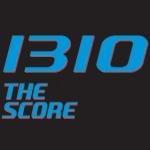 Logo da emissora WCCW 1310 AM The Score