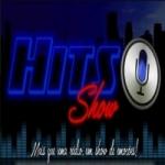 Logo da emissora Rádio Hits Show