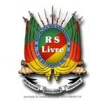 Logo da emissora Rádio RS Livre