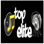 Logo da emissora Top Elite