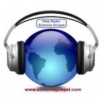 Logo da emissora Sintonia Gospel