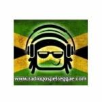 Logo da emissora Rádio Gospel Reggae