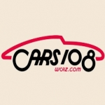 Logo da emissora WCRZ 108 FM Cars