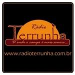 Logo da emissora Rádio Terrunha