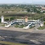Logo da emissora Aeroporto Internacional de Macapá SBMQ - Torre/Aproximação