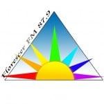 Logo da emissora Rádio Florescer 87.9 FM